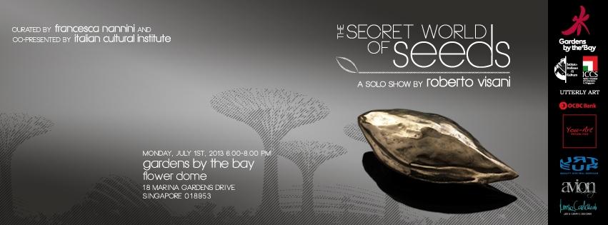 The Secret World of Seeds